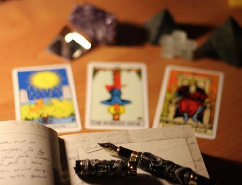 Asmeninis Taro dienoraštis: plečiame Taro pasaulio žinias