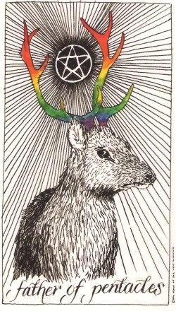Taroskopai. Diskų karalius