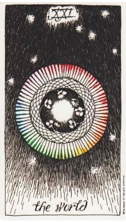 Taroskopai. Pasaulis