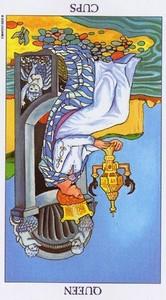 Apversta Taurių karalienė